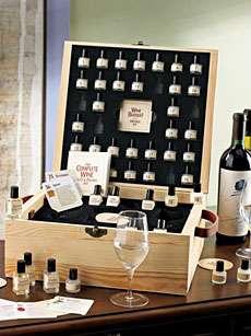 Wine Aroma Kits