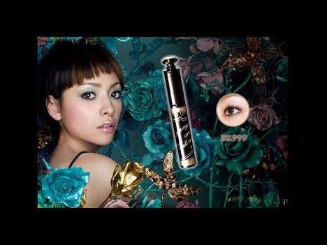 Lolita Makeup