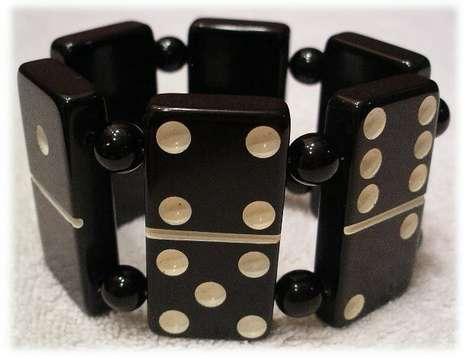 Domino-Inspired Designs