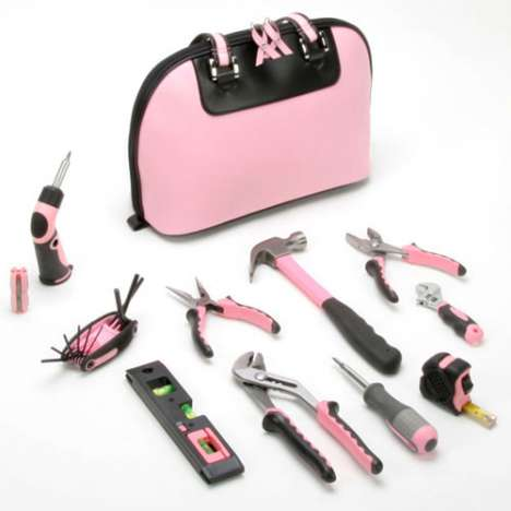 Toolkits for Women