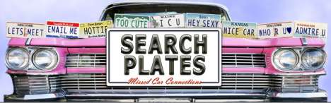 License Plate Messaging
