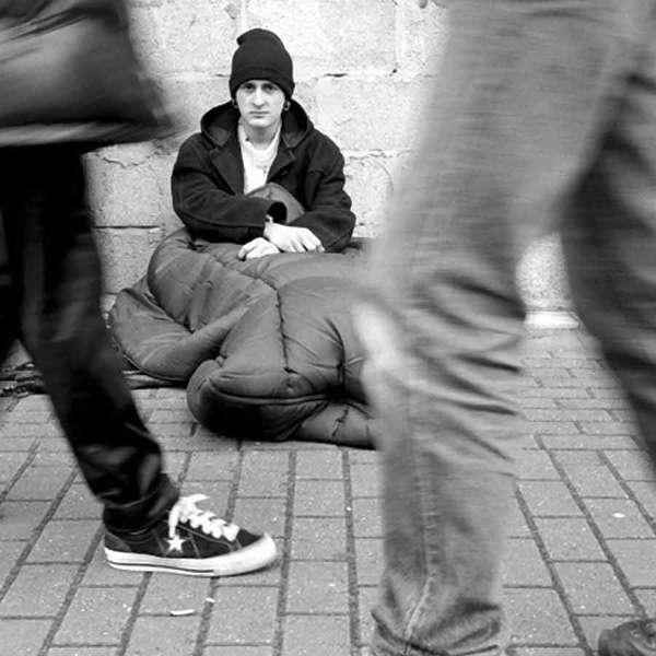 20 Innovations for the Homeless