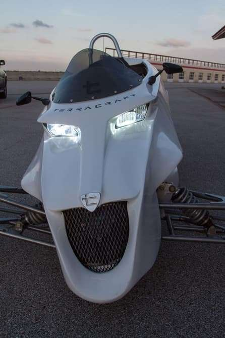 Smart-Tilting Trikes
