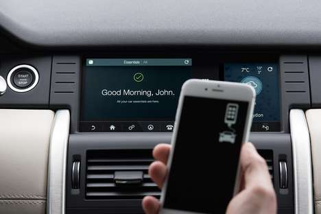 Necessitiy-Checking Auto Apps