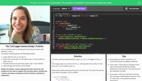 Programming Practice Platforms