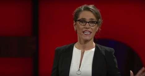 Haley Van Dyck Keynote Speaker