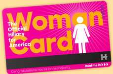 Attack-Countering Woman Cards