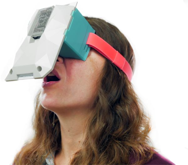 40 VR Viewer Designs
