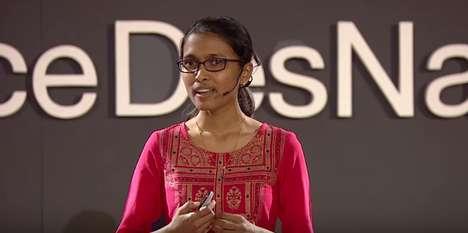 Rohini Swaminathan Keynote Speaker