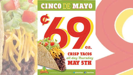 Discount Taco Promotions