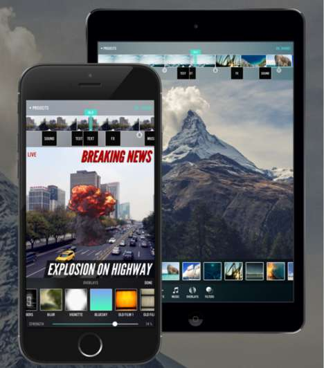 Simplified Mobile Movie Apps - Videorama is a Powerful Tool that is Fun to Use