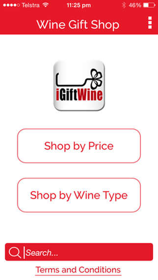 Wine-Specific Gifting Apps