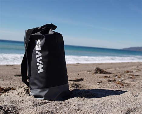 Waterproof Adventure Bags