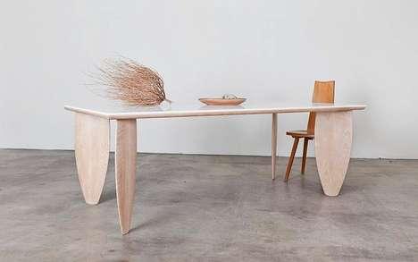 Surfer Dining Room Tables