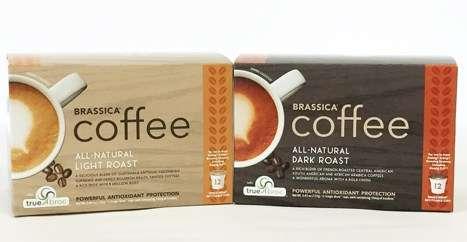 Immunity-Boosting Coffees