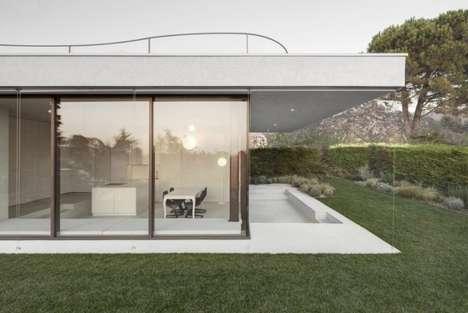 Monumental Glass Residences