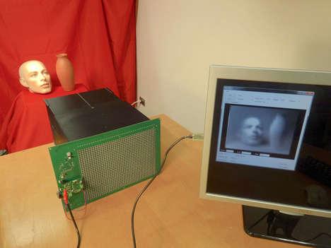 Self-Powering Cameras