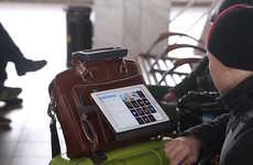 Functional Laptop Tablet Bags