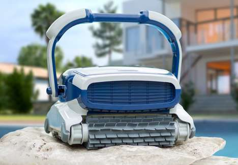 Automatic Pool Cleaners
