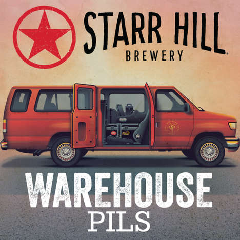 Rock Band-Inspired Beers