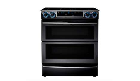 WiFi-Connected Ovens