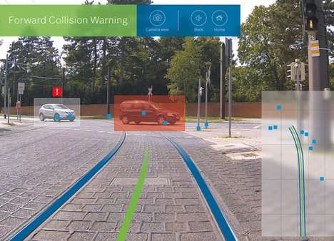 Collision Detection Systems