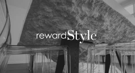 Blogger Payment Platforms - The RewardStyle Platform Helps Influencers Make Money from Social Media