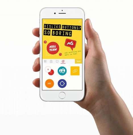 Trailblazing Social Messaging Apps