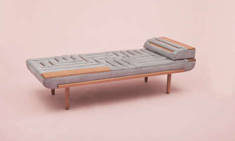 Artisically Cushioned Furniture
