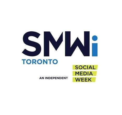 SMWi Toronto 2016 - This Independent Social Media Week Event Kicks Off on June 6th