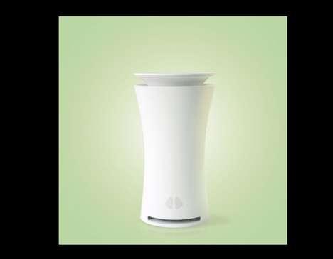 Smart Air Quality Sensors