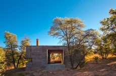 Off-Grid Stone Residences