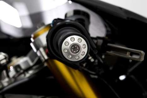 Merciless Racing Motorbikes