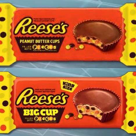 Meta Peanut Butter Cups