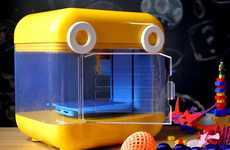 Juvenile Education 3D Printers