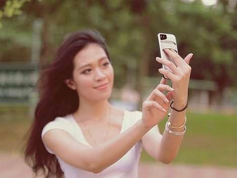 Modular Battery Smartphone Protectors