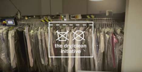 Charitable Dry Cleaner Donations