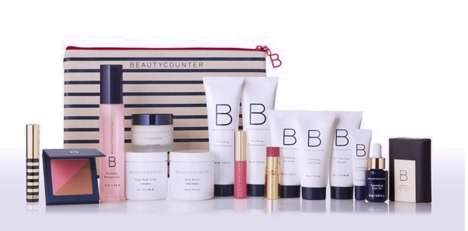 Conscious Beauty Collaborations