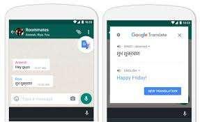 Translating Texting Platforms