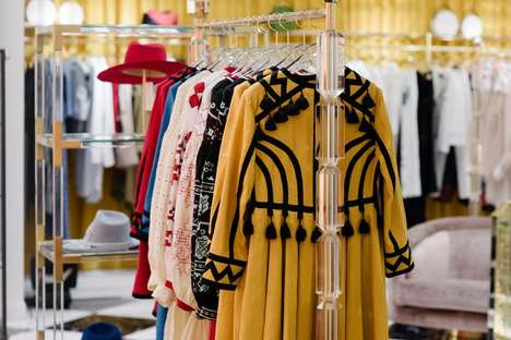 Counterculture Fashion Shops