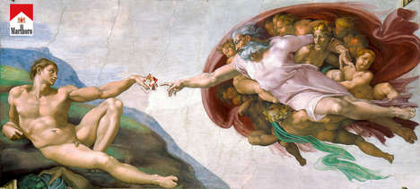 Branded Renaissance Art