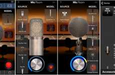 Vocal-Improving Apps - The VocaLive Editing Platform Transforms Any Voice into a Pleasant Sound