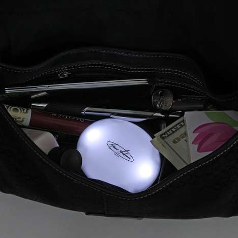 Compact Purse Illuminators