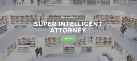 Artificial Intelligence Attorneys