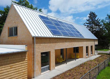 Efficient Energy Homes