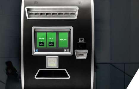 Key Fob Copying Kiosks Car Key Fob