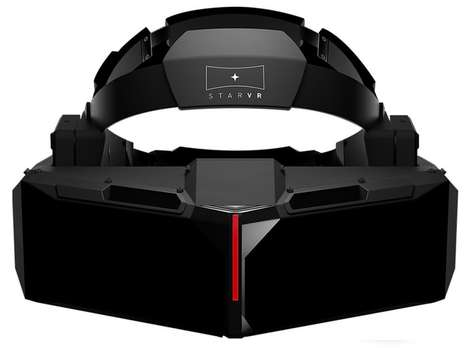 Collaboration VR Headsets