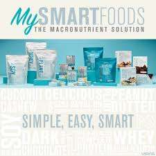 Personalized Macronutrient Foods - The MySmart Foods by Usana Offers a Customized Protein Program