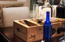 Bespoke Winemaking Kits