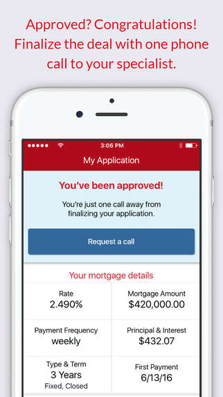 Mortgage Application Apps - The CIBC Hello Home App Lets Canadians Apply For Mortgages